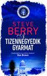 Steve Berry - A tizennegyedik gyarmat<!--span style='font-size:10px;'>(G)</span-->