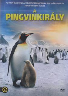 David Attenborough - PINGVINKIRÁLY