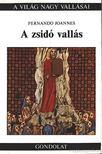 Joannes, Fernando - A zsidó vallás [antikvár]