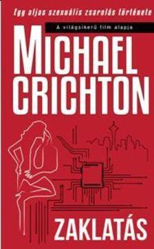 Michael Crichton - ZAKLATÁS