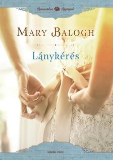 BALOGH MARY - Lánykérés