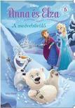 Disney - ANNA ÉS ELZA 5. - A MEDVEBŰVÖLŐ<!--span style='font-size:10px;'>(G)</span-->
