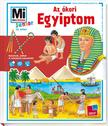 Eva DIx, Sabine Schuck - Mi MICSODA Junior - Az ókori Egyiptom<!--span style='font-size:10px;'>(G)</span-->