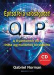Gabriel Norman - Építsd fel a valóságodat! - QLP-Ajándék CD-melléklettel<!--span style='font-size:10px;'>(G)</span-->