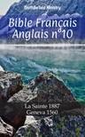 TruthBeTold Ministry, Joern Andre Halseth, Jean Frederic Ostervald - Bible Français Anglais n°10 [eKönyv: epub,  mobi]