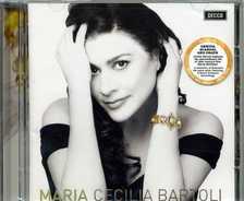 BELLINI, HUMMEL, MENDELSSOHN - MARIA MALIBRAN CD CECILIA BARTOLI