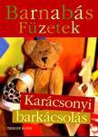 Telegdi Ágnes - Barnabás Füzetek - Karácsonyi Barkácsolás