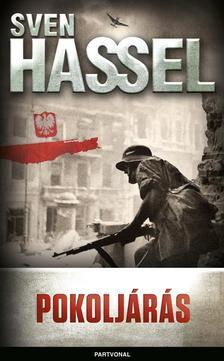 Sven Hassel - Pokoljárás