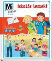 Birgit Bondarenko - Mi MICSODA Junior - Iskolás leszek!