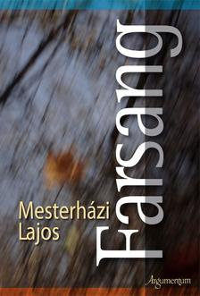 Mesterházi Lajos - Farsang