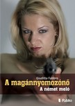 Giuditta Fabbro - A magánnyomozónő: A német meló [eKönyv: epub, mobi]
