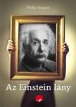 Sington, Philip - Az Einstein lány [eKönyv: epub, mobi]<!--span style='font-size:10px;'>(G)</span-->