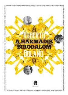 Roberto Bolano - A Harmadik Birodalom