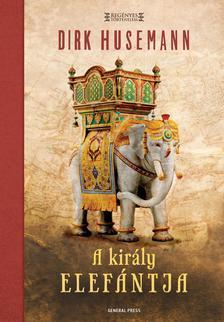 Dirk Mann - A király elefántja
