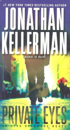 Jonathan Kellerman - Private Eyes [antikvár]