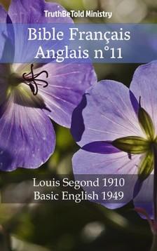 TruthBeTold Ministry, Joern Andre Halseth, Louis Segond - Bible Français Anglais n°11 [eKönyv: epub, mobi]