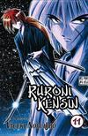 Vacuki Nobuhiro - Ruroni Kensin 11.