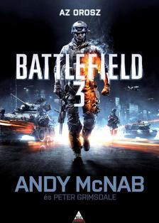 Andy Mcnab és Peter Grimsdale - Battlefield 3: Az orosz