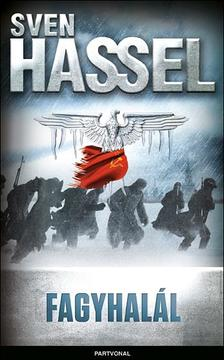 Sven Hassel - Fagyhalál ###