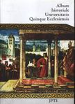 - Album historiale Universitatis Quinque Ecclesiensis [antikvár]