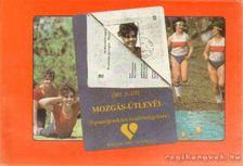Ori Judit - Mozgás-útlevél [antikvár]