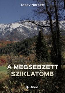 Norbert Tasev - A megsebzett sziklatömb [eKönyv: epub, mobi]