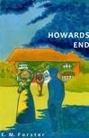 E.M. Forster - Howards End [eKönyv: epub,  mobi]