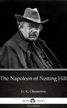 Gilbert Keith Chesterton - The Napoleon of Notting Hill by G. K. Chesterton (Illustrated) [eKönyv: epub,  mobi]