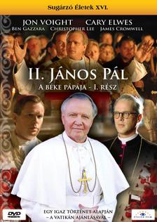 - II. JÁNOS PÁL - A BÉKE PÁPÁJA I.