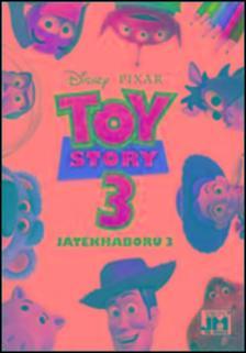 . - Toy Story 3 kifestő/A5