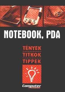 Notebook, PDA [antikvár]