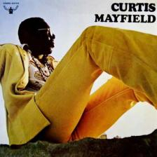CURTIS CD CURTIS MAYFIELD
