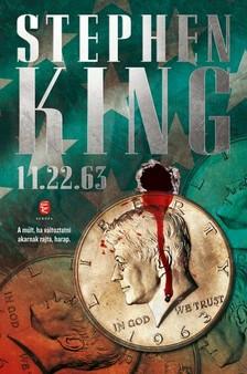 Stephen King - 11.22.63 [eKönyv: epub, mobi]