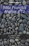 TruthBeTold Ministry, Joern Andre Halseth, Jean Frederic Ostervald - Bible Français Anglais n°12 [eKönyv: epub,  mobi]