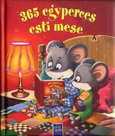 Yoyo Books - 365 egyperces esti mese