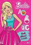 - Barbie - Tanulj játszva! - A, B, C... - A betűk