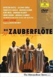 MOZART,W.A. - ZAUBERFLÖTE/MOZART DVD 0730039