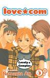 Nakahara Aya - Love.com 5.<!--span style='font-size:10px;'>(G)</span-->