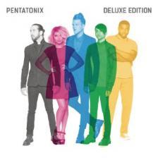 - PENTATONIX DELUXE EDITION CD