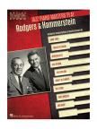 - RODGEERS & HAMMERSTEIN. JAZZ PIANO MASTERS PLAY. AUTHENTIC TRANSCR. OF PERFORMANCES