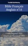 TruthBeTold Ministry, Joern Andre Halseth, Louis Segond - Bible Français Anglais n°13 [eKönyv: epub, mobi]