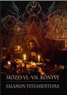 - Mózes VI.-VII. könyve - Salamon testamentuma