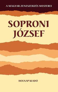 Csengery Kristóf - Soproni József