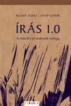 Blaskó Ágnes - Hamp Gábor - Írás 1.0 [eKönyv: pdf]<!--span style='font-size:10px;'>(G)</span-->