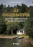 Kovács Károly - Az összeesküvők [eKönyv: epub,  mobi]
