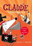 Alex T. Smith - Claude a filmforgatáson<!--span style='font-size:10px;'>(G)</span-->