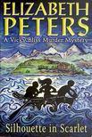 Peters, Elizabeth - Silhouette in Scarlet [antikvár]