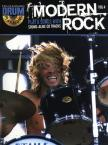 - MODERN ROCK DRUM PLAY-ALONG VOL.4 SOUND-ALIKE CD TRACKS