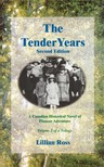 Ross Lillian - The Tender Years [eKönyv: epub,  mobi]