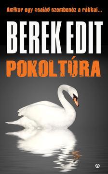 Berek Edit - Pokoltúra #